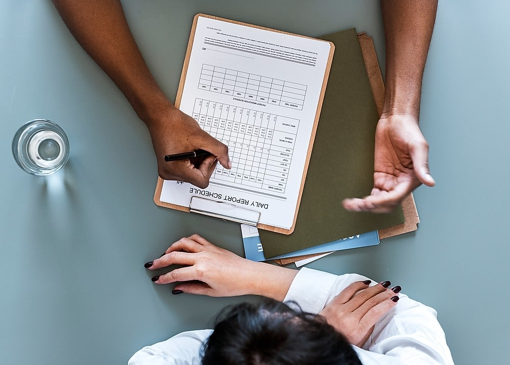 Homologação de Atestados Médicos 2