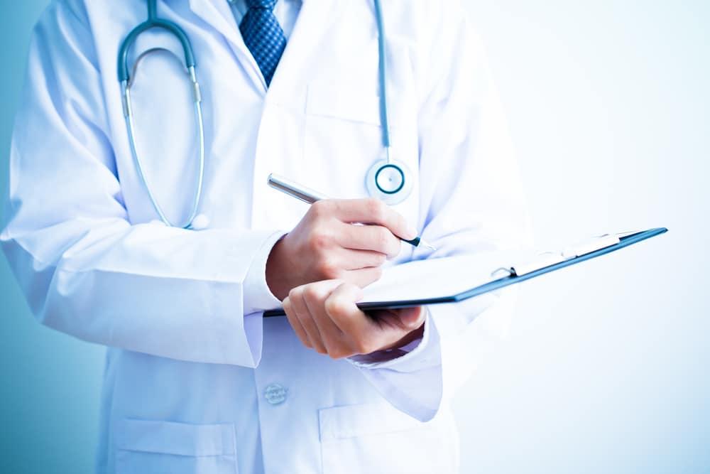 Perícias médicas 2